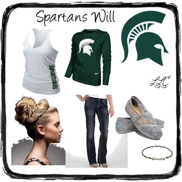 Spartans Will