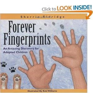Forever Fingerprints