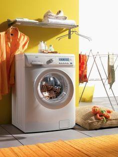 Πως να καθαρίσω τη μούχλα από το συρτάρι απορρυπαντικού του πλυντηρίου ρούχων