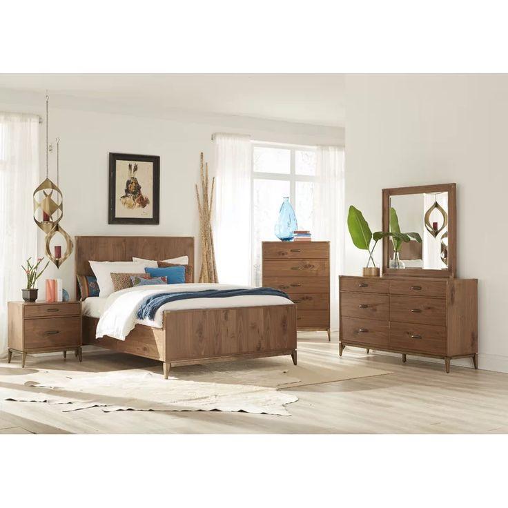 greyleigh huntsville standard solid wood configurable