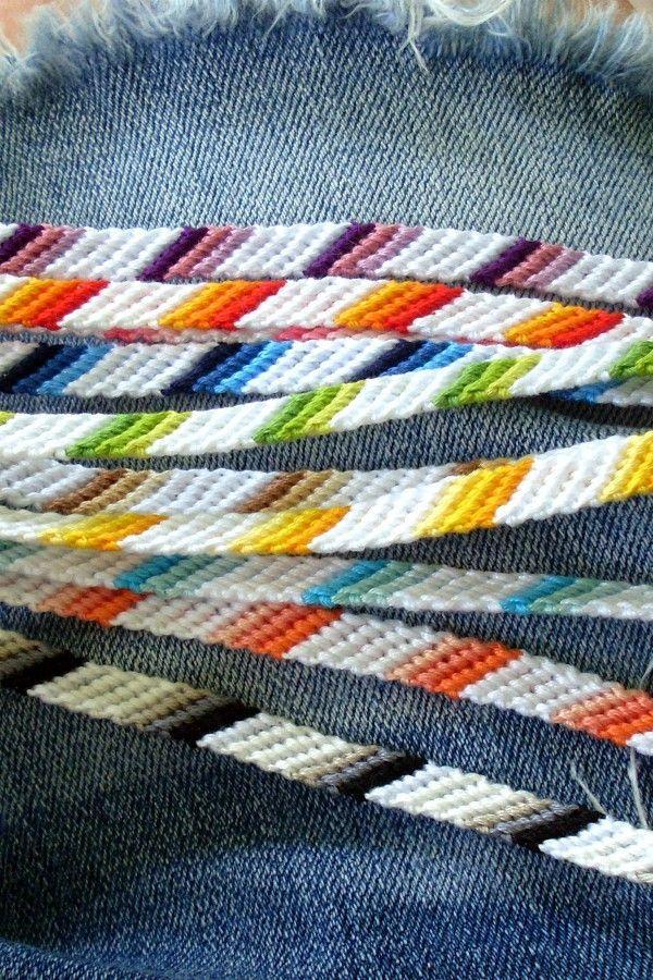 Sommer-Armbänder – ideas – #ideas #SommerArmbä…