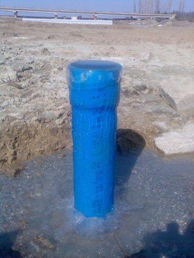 https://flic.kr/p/jtUEkU   foraj apa artezian   Un foraj din care apa curge singura.  Oferte aici  www.ondrill.ro/Contact.html