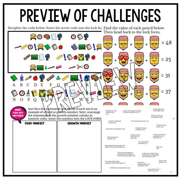 10 Team Building Activities For Upper Elementary   Team ...