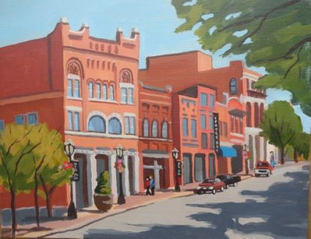 Old Town Rock Hill SC-  Sold