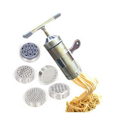 Make your own pasta at home ! - BuyWithAgents