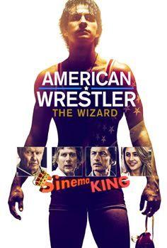 American Wrestler: The Wizard izle Türkçe Altyazılı, 2017 ABD çıkışlı bu film IMDB 6.8 puanına sahiptir ve Dram Spor türlerine girmektedir HD iyi seyirler