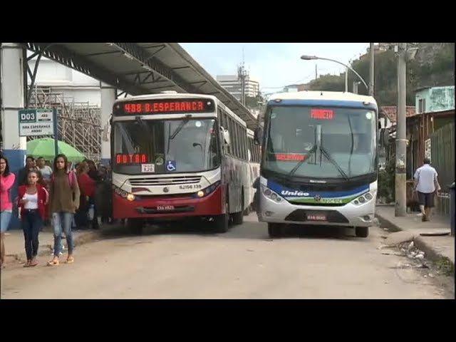 Propina do transporte é suficiente para comprar 600 novos ônibus no Rio