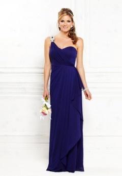 Mr K Bridesmaid dress. Love!