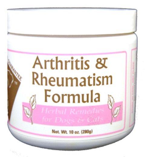 Doc Ackerman's Arthritis & Rheumatism Formula