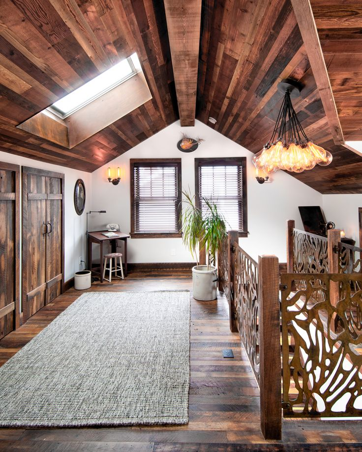 Sometimes a roof rebuild means an opportunity for a second-story addition. Follow this creative remodel featured in Qualified Remodeler Magazine to see how Marvin windows helped to maintain a strong connection to the natural world outside. Explore the entire remodel.