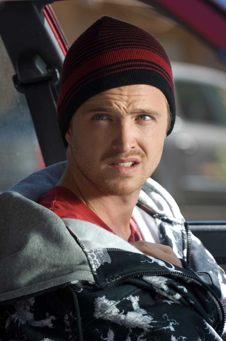 Vince Gilligan and Aaron Paul Would Both Be Open to a Jesse Pinkman 'Breaking Bad' Spinoff. But that doesn't mean it's actually going to happen.