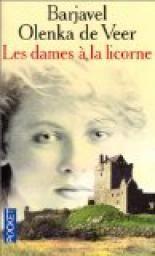 Les Dames à la licorne par René Barjavel