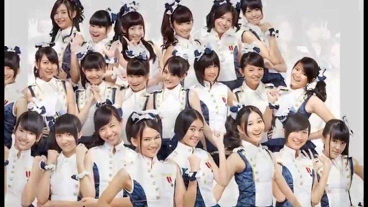 JKT 48 style 2014