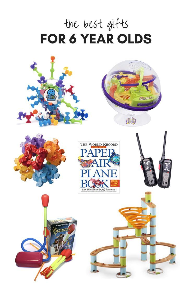 Educational Toys 6 Year Old : Best toys for kids images on pinterest brain