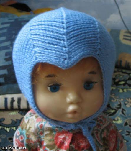 Черепашьи бега: Мастер-класс: шапочка для новорожденого