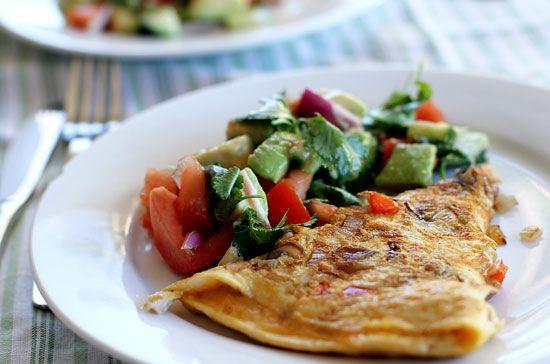 1 Week, 7 Paleo Breakfasts