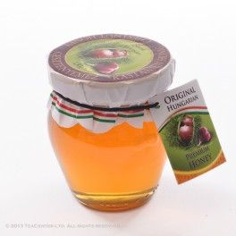 Original Hungarian Chestnut Honey