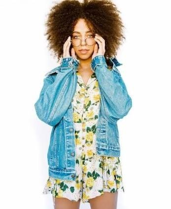 Hayley law. She's so gorgeous