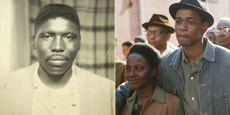 In one harrowing scene in Selma, a young man flees a protest with his mother and grandfather, hiding from pursuing police in a café. When the police find the three, they beat the grandfather, and when the man steps in, the police shoot him. The man was Jimmie Lee Jackson, his grandfather was Cager Lee, and the woman was Viola Lee. The Alabama State Trooper who shot Jackson was James Bonard Fowler. What we don't see in the movie is that Jackson held on for eight days before dying of an…