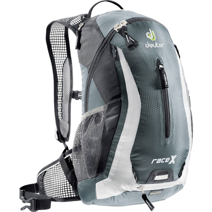 Deuter Race X Daypack - Mountain Equipment Co-op. Free Shipping Available 64