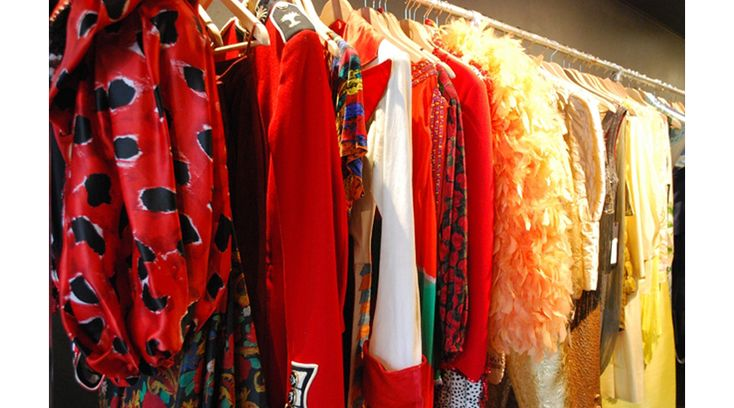 MAP Vintage - This appointment-only store is one of the top vintage clothing destinations in town.