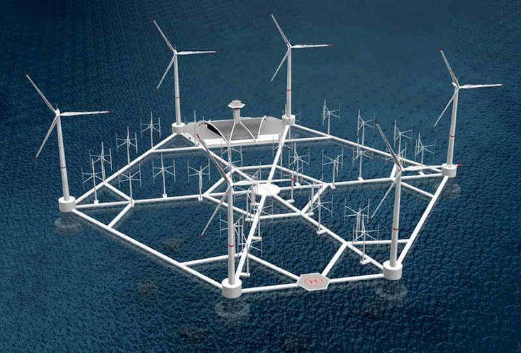 La energía eólica, unaenergía renovableque cada vez más, se ha ido instalando en nuestro paisaje en forma de aerogeneradores. Desgraciadamente, el gobier #gobierno #aerogeneradores