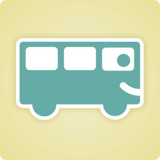 P a r t i l h a: Aplicativo informa sobre paradas de ônibus e rota ...