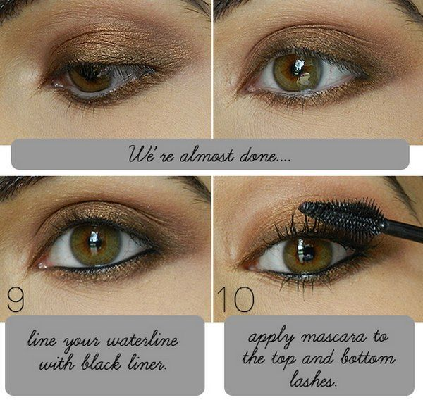 eye makeup for brown eyes eye makeup for brown eyes#brown eyes#smokey eye makeup#eye makeup tips#blue eyes#brown eyes and tan skin# brown eyes steps#how to do smokey eye makeup for brown eyes