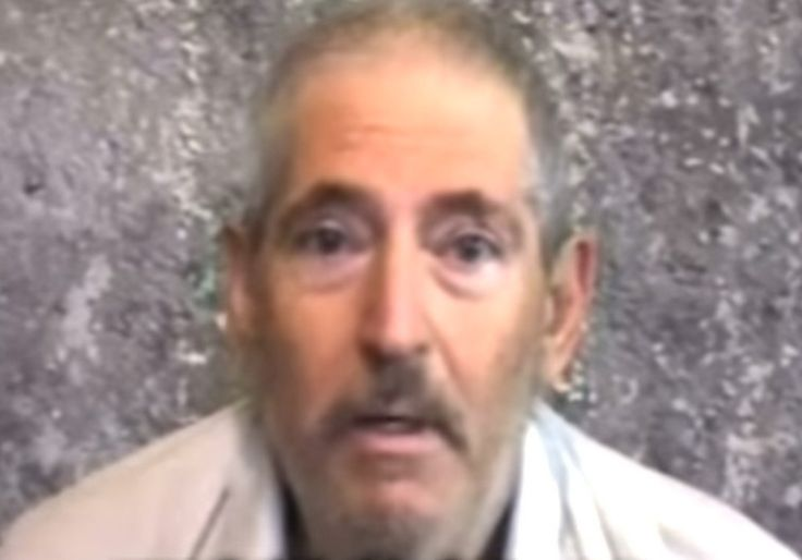 Jewish-American Robert Levinson not included in prisoners released from Iran - Middle East - Jerusalem Post Why they didnt released Levinson??? Everybody but the Jew, screw you Obama you cant hide How much you hate Israel and the Jews