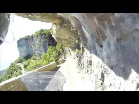 VIDEO ROUTE DE PRESLES - FRANCIA (se hace junto con la ruta de Combe Laval)