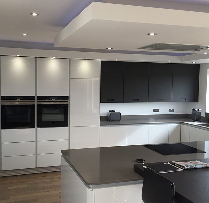 We are based in Preston and specialise in creating bespoke kitchens, bedrooms and bathrooms including German Kitchens. Kitchen Showrooms Preston