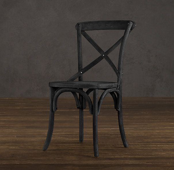 Madeleine side chair for the home pinterest cushions kitchen tables and chairs - Metal madeleine stool ...