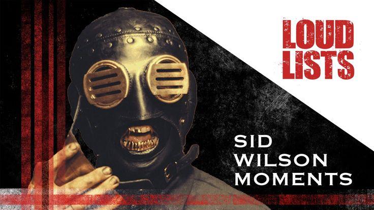 10 Unforgettable Sid Wilson Slipknot Moments