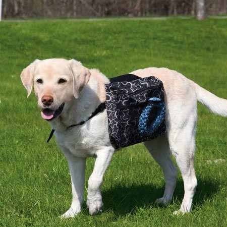 Prezzi e Sconti: #Trixie zaino per cani taglia l  ad Euro 13.90 in #Catalogo > cani > trasporto > #Animali domestici