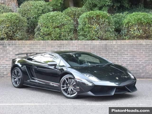 Used 2012 Lamborghini Gallardo LP570-4 Superleggera V10 E gear for sale in Kent | Pistonheads