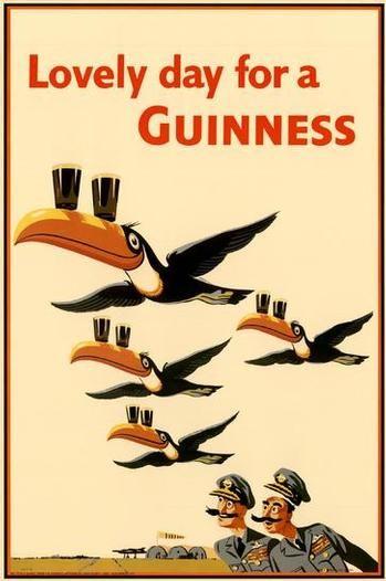 • Guinness