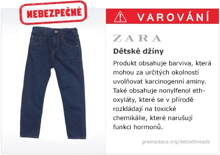 Zara džíny   #Detox #Fashion