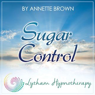 Sugar Control MP3 Sugar can become addictive any point in our lives, and it happens due to intense sugar cravings for sweet food. Sugar addiction is triggered within the brain, simply by the brain sending signals to the receptors.  When we consume sugar, it triggers the creation of natural opioids in our brain. Whenever we eat something with sugar in it, it can literally lead to addiction.