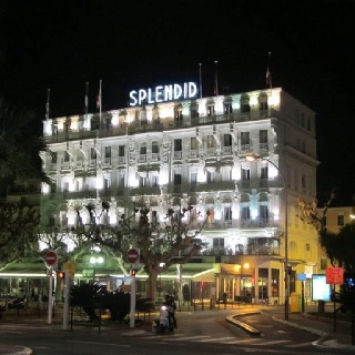 Cannes- splendid