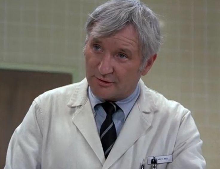 "Dr. Joe Early (Bobby Troup), "" Gossip"""
