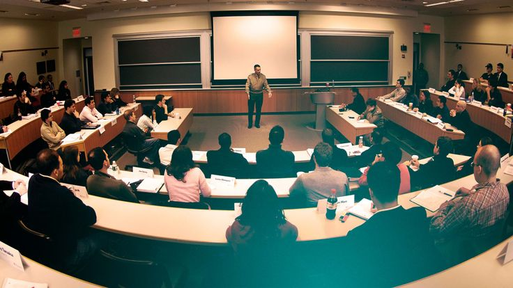 """In the third part of its """"The Business of Change"""" series, Capital & Main looks at how business schools are teaching ethics and corporate social responsibility."""