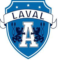#Kin-ball #Laval #sport l'Arsenal #team #logo
