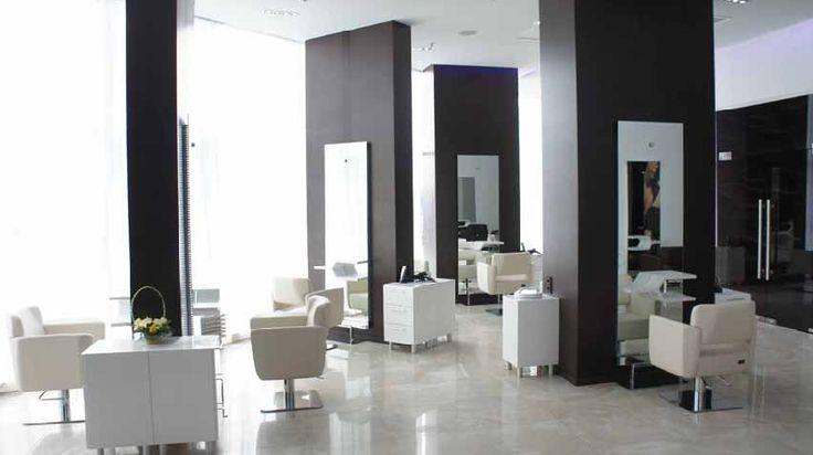 17 migliori idee su saloni di parrucchieri su pinterest for Vezzosi arredamenti parrucchieri