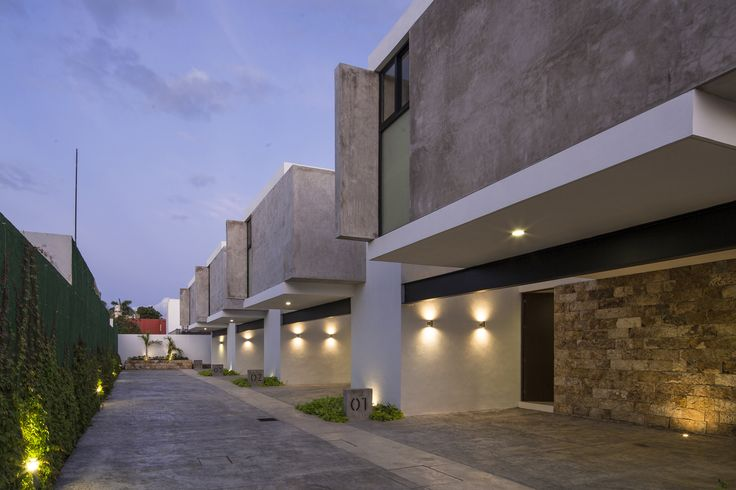Galeria de Apartamentos EZ4 / P11 Arquitectos - 3