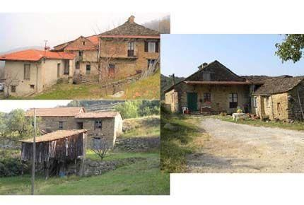 PEZZOLO VALLE UZZONE, rustiek (land)huis, vrijstaand, vrijwel bewoonbaar€120000