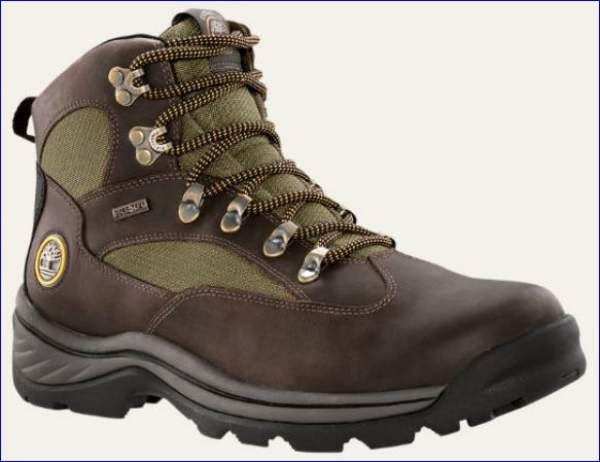 Timberland Men Chocorua Trail Gore Tex mid hiking boot.                                                                                                                                                     More