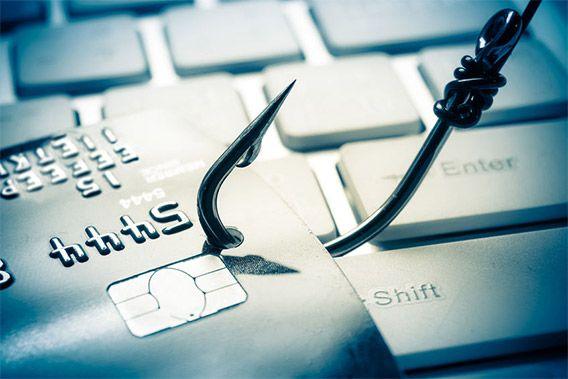 Sécurité e-commerce - Alerte phishing