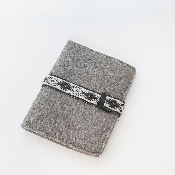 Tablet cover with note book - € 35