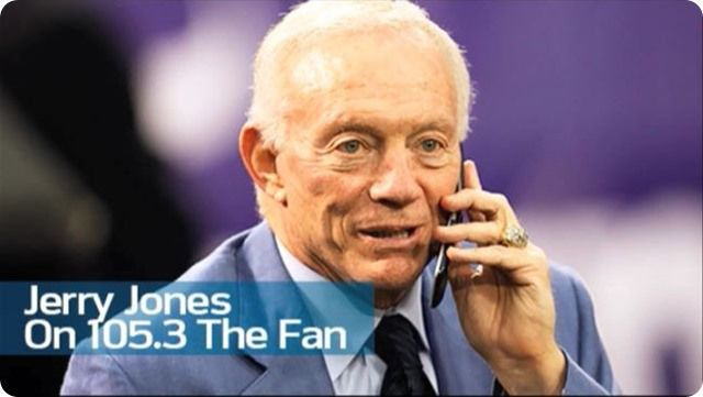 The Jerry Jones Show - Final weekly show of the 2013 Dallas Cowboys season - Jason Garrett will NOT be fired, Bill Callahan, Dallas Cowboys, Jason Garrett, Jerry Jones, Monte Kiffin, Dallas Cowboys news, NFL