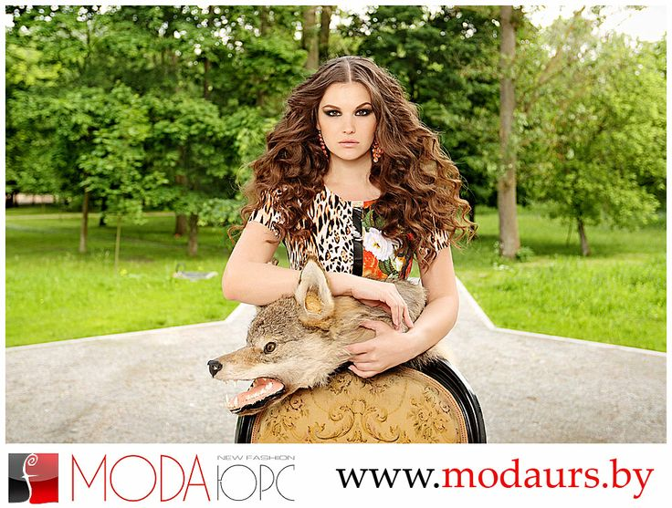Красивая женская одежда из Беларуси / Beautiful women's clothes from Belarus www.modaurs.by